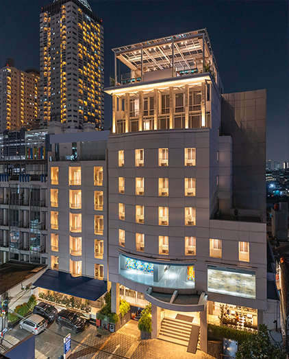 picassohotel